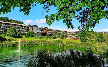 Rakousko: Hotel Das Sonnreich
