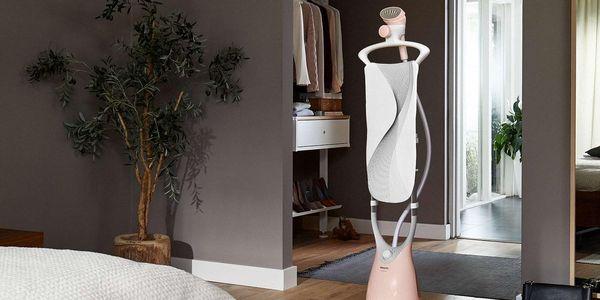 Parní napařovač oděvů Philips ComfortTouch GC552/405