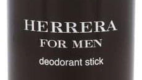 Carolina Herrera Herrera For Men 75 ml deodorant deostick pro muže