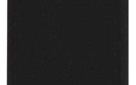 Karl Lagerfeld Silicone Case pro Apple iPhone Xs Max černý (KLHCI65SLBKS)