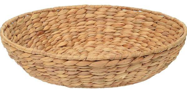 Koopman Dekorační košík Tepache, pr. 42 cm