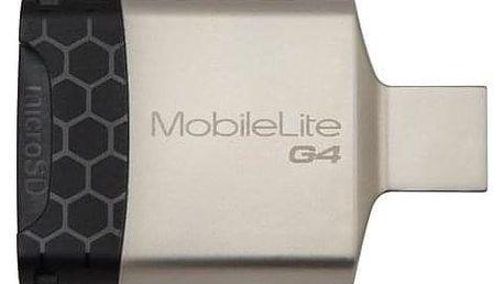 Kingston MobileLite G4 (FCR-MLG4)