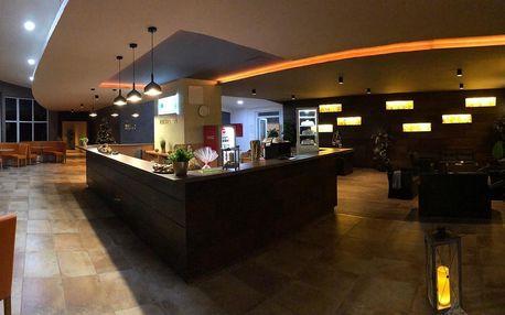 Maďarsko: Termal Hotel Mesteri
