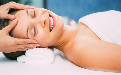 Výběr z 6 masáží: 70 minut v Salonu Elite