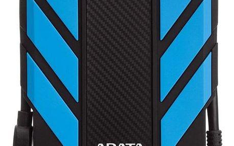 ADATA HD710 Pro 1TB modrý (AHD710P-1TU31-CBL)