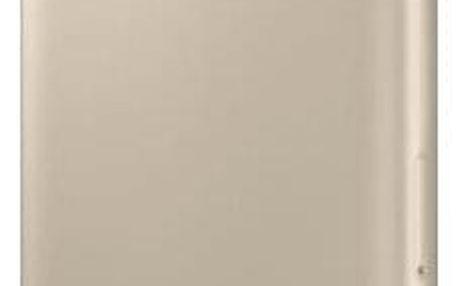 Samsung Jelly Cover pro J5 2017 zlatý (EF-AJ530TFEGWW)