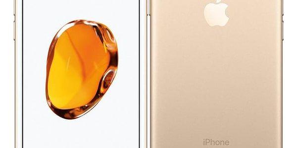 Apple iPhone 7 256 GB - Gold (MN992CN/A)