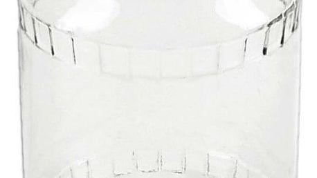 Orion 125281 Sada zavařovacích sklenic se závitem 0,72 l, 8 ks