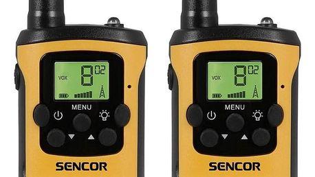 Vysílačky Sencor SMR 111 (30015770)