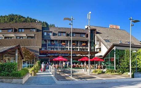 Slovinsko - Cerkno na 4 dny, polopenze