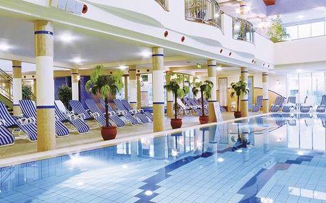 Zalakaros, Hotel Karos Spa****, autobusem