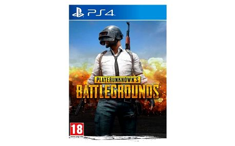 Hra Sony PlayStation 4 PlayerUnknown's Battlegrounds (PS719787914)