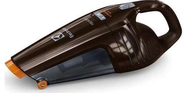Electrolux Rapido ZB6108C hnědý