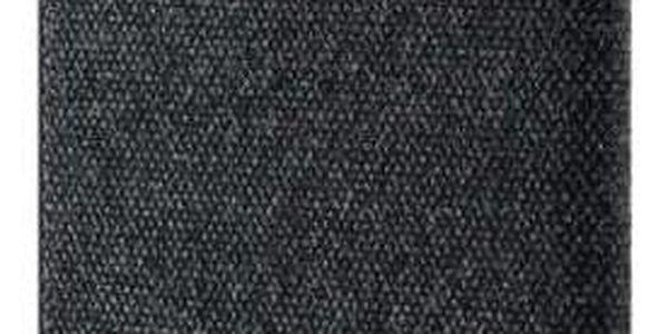 Pouzdro na mobil flipové Huawei Smart View pro P10 šedé (51991886)2
