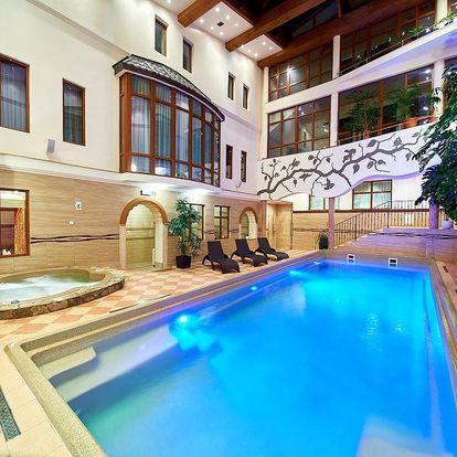 Pieniny - Polsko: Kinga Hotel Wellness