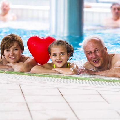 3–8denní wellness Slovinsko | Hotel Radin**** | Děti zdarma | Termální bazény, saunový svět a pitná kůra zdarma