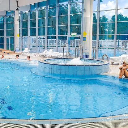 3–8denní wellness Slovinsko | Hotel Čatež*** | Dítě zdarma | Lázně Terme Čatež