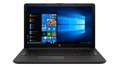 Notebook HP 250 G7 černý (6HL04EA#BCM)