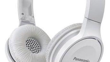 Panasonic RP-HF100E-W bílá (RP-HF100E-W)