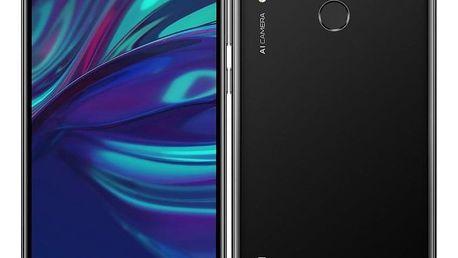 Huawei Y7 2019 Dual SIM černý (SP-Y719DSBOM)