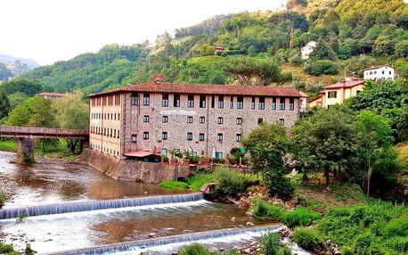 4–8denní Itálie, Toskánsko | Hotel Villaggio San Lorenzo e Santa Caterina*** | Dítě zdarma | Snídaně