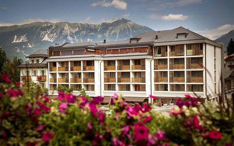 3–8denní wellness Slovinsko | Hotel Lovec Bled**** | Polopenze nebo snídaně | Vlastní doprava