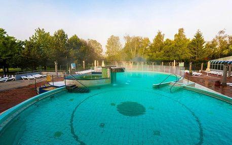 3–8denní wellness Slovinsko | Apartmány Lipov Gaj*** | Termální bazény a saunový svět v ceně