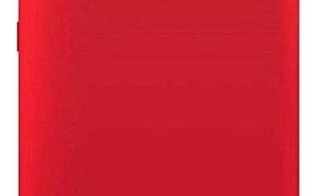 Huawei Silicone Case pro P30 Pro červený (51992876)
