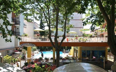 4–10denní Itálie, Emilia Romagna | Hotel Susy*** | Bazén | Polopenze, plná penze nebo All inclusive