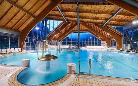 3–8denní wellness Slovinsko | Apartment Village Terme Snovik**** | Bazény zdarma