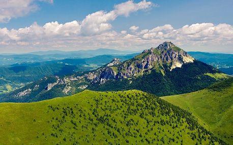 Nejkouzelnější místa Malé Fatry | 2denní poznávací zájezd do Slovenska