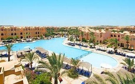 Egypt - Makadi Bay letecky na 8 dnů, all inclusive