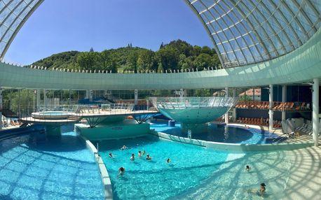 3–8denní wellness Slovinsko | Hotel Thermana Park Laško**** | Dítě zdarma | Wellness zdarma