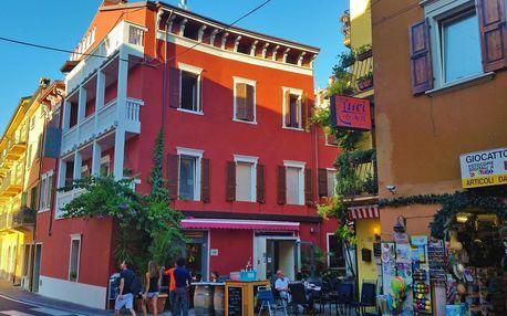 4–8denní Itálie, Lago di Garda | Hotel Danieli La Castellana*** | Dítě zdarma | Polopenze