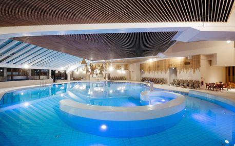 3–8denní wellness Slovinsko | Hotel Ajda**** | Děti zdarma | Bazény, saunový svět neomezeně