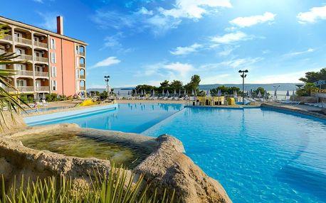 3–8denní wellness Slovinsko | Hotel Aquapark Žusterna*** | Dítě zdarma | Polopenze, plná penze