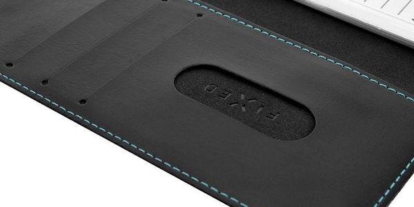 Pouzdro na mobil flipové FIXED Opus pro Samsung Galaxy A50 černé (FIXOP-401-BK)2