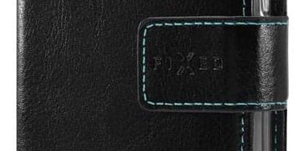 FIXED Opus pro Samsung Galaxy A50 černé (FIXOP-401-BK)