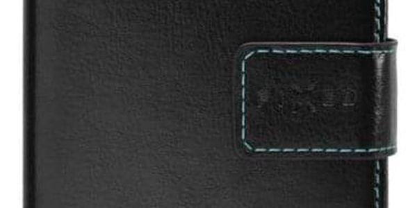 Pouzdro na mobil flipové FIXED Opus pro Samsung Galaxy A50 černé (FIXOP-401-BK)5