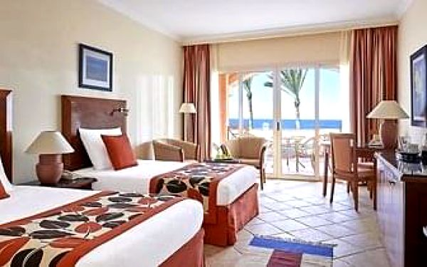 Hotel Jaz Grand Marsa, Marsa Alam, letecky, all inclusive3