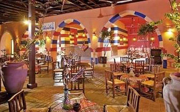 Hotel Madinat Coraya Jaz Dar El Madina Resort, Marsa Alam, letecky, all inclusive4