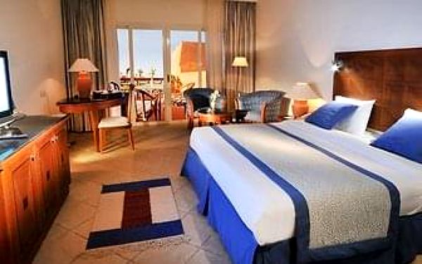 Hotel Jaz Grand Marsa, Marsa Alam, letecky, all inclusive4
