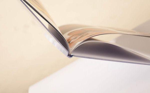 Fotokniha A4 na výšku, 44 stran2