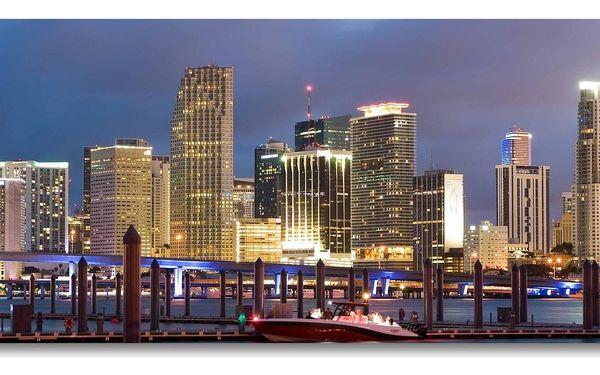 Panoramatický fotoobraz 150 x 50cm3