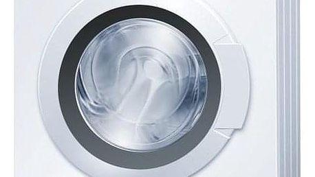 Bosch WLG24160BY bílá