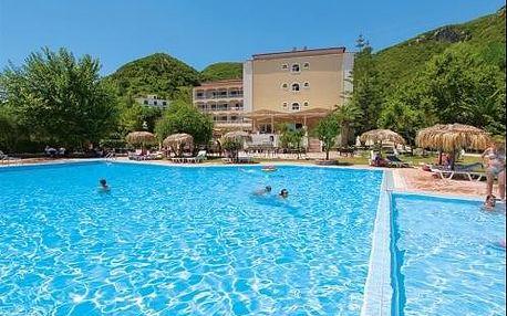 Řecko a ostrovy: Zájezd s ubytováním v hotelu Corfu Senses Resort, destinace Korfu