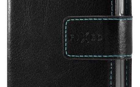 Pouzdro na mobil flipové FIXED Opus pro Samsung Galaxy Note 9 černé (FIXOP-296-BK)