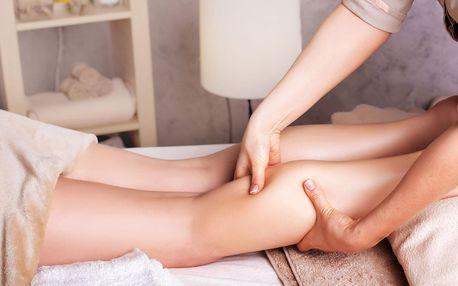Rozpruďte lymfu: Hodinová ruční lymfatická masáž