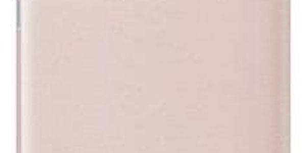 Pouzdro na mobil flipové Huawei Smart View pro P30 Pro růžové (51992884)2