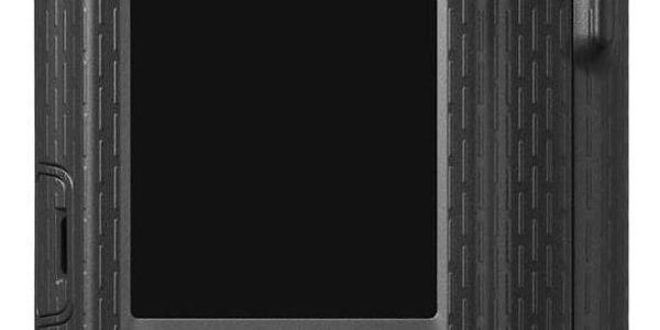 Digitální fotoaparát Fujifilm Instax Mini LiPlay černý4